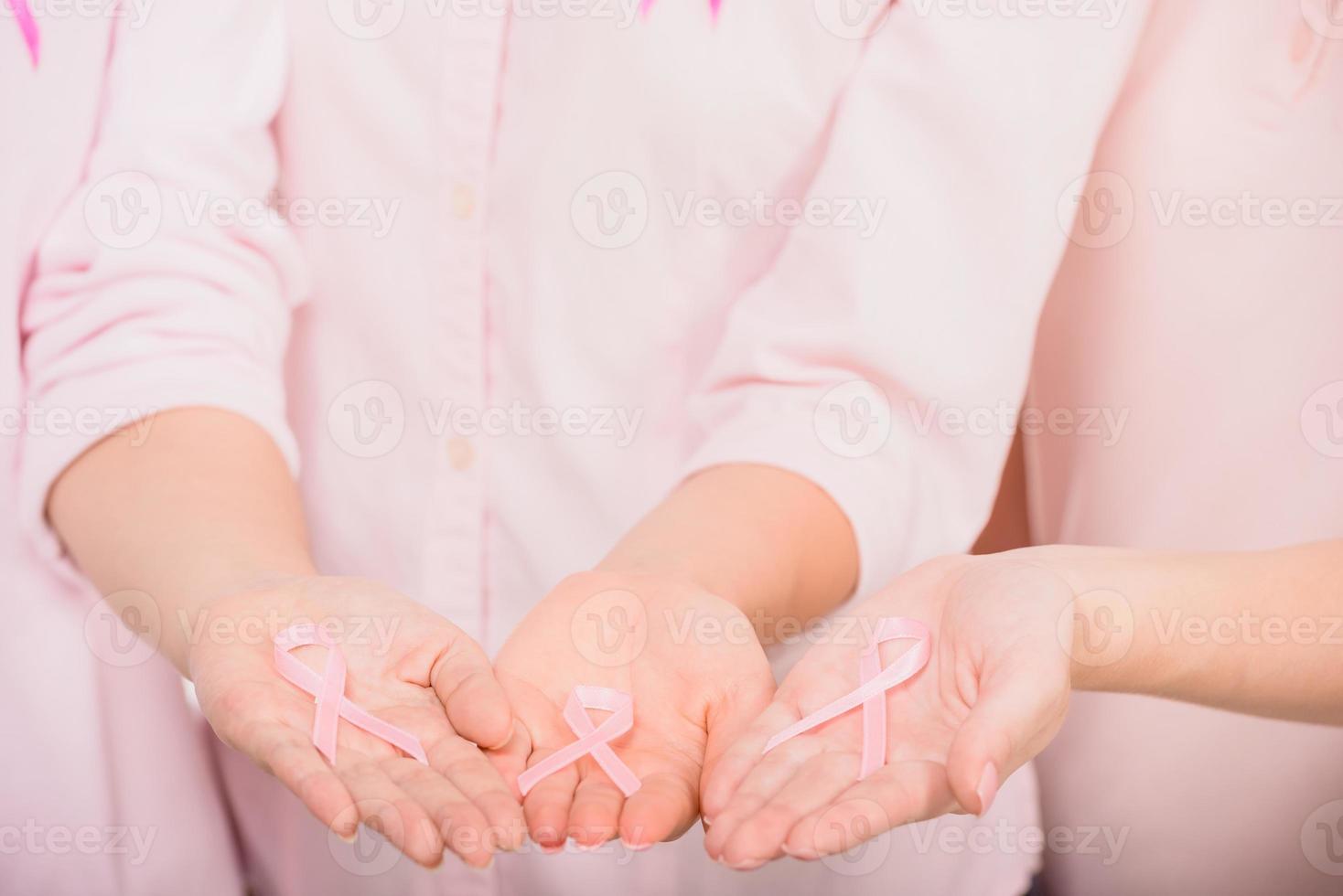cancro al seno foto