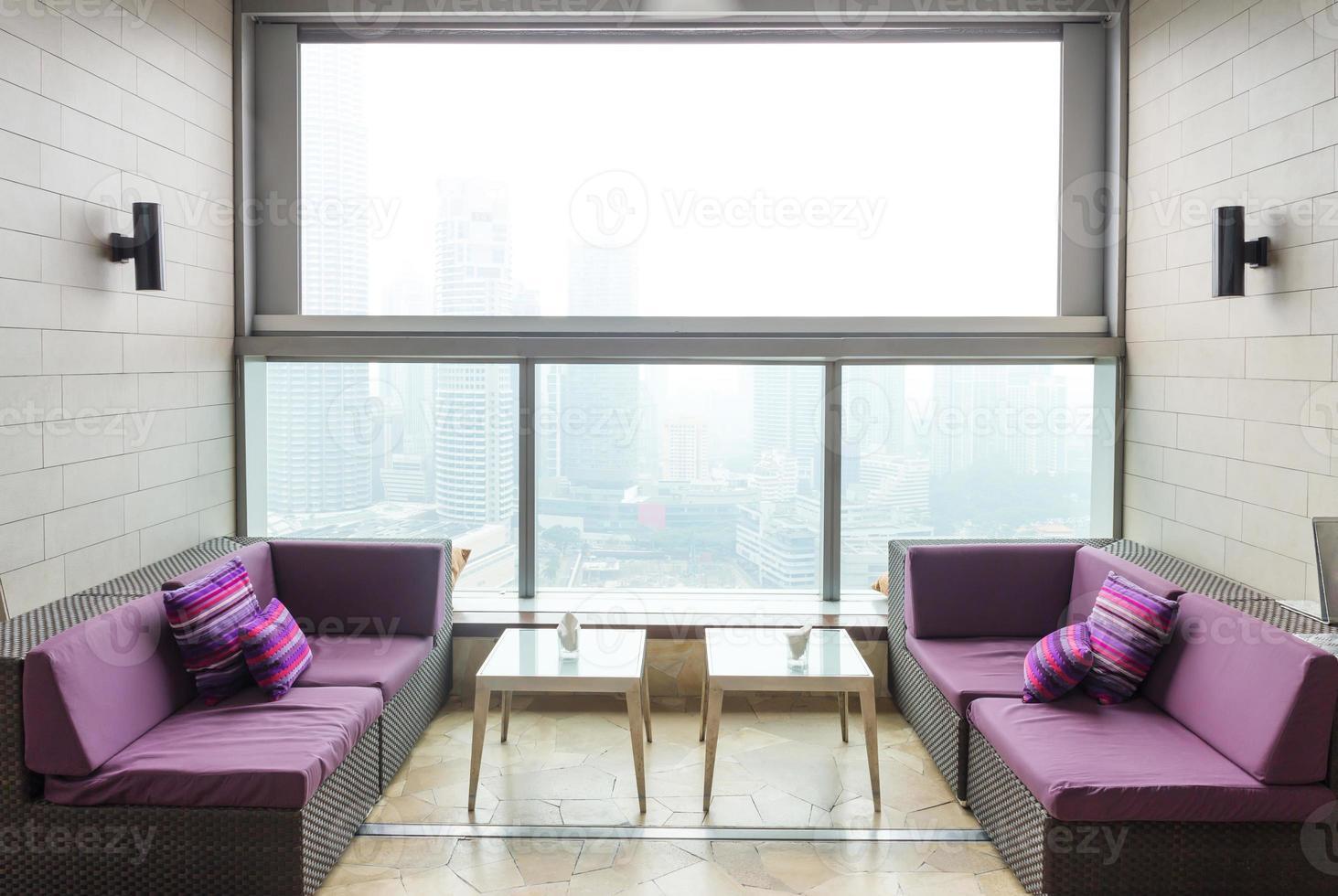 hall moderna per ufficio foto