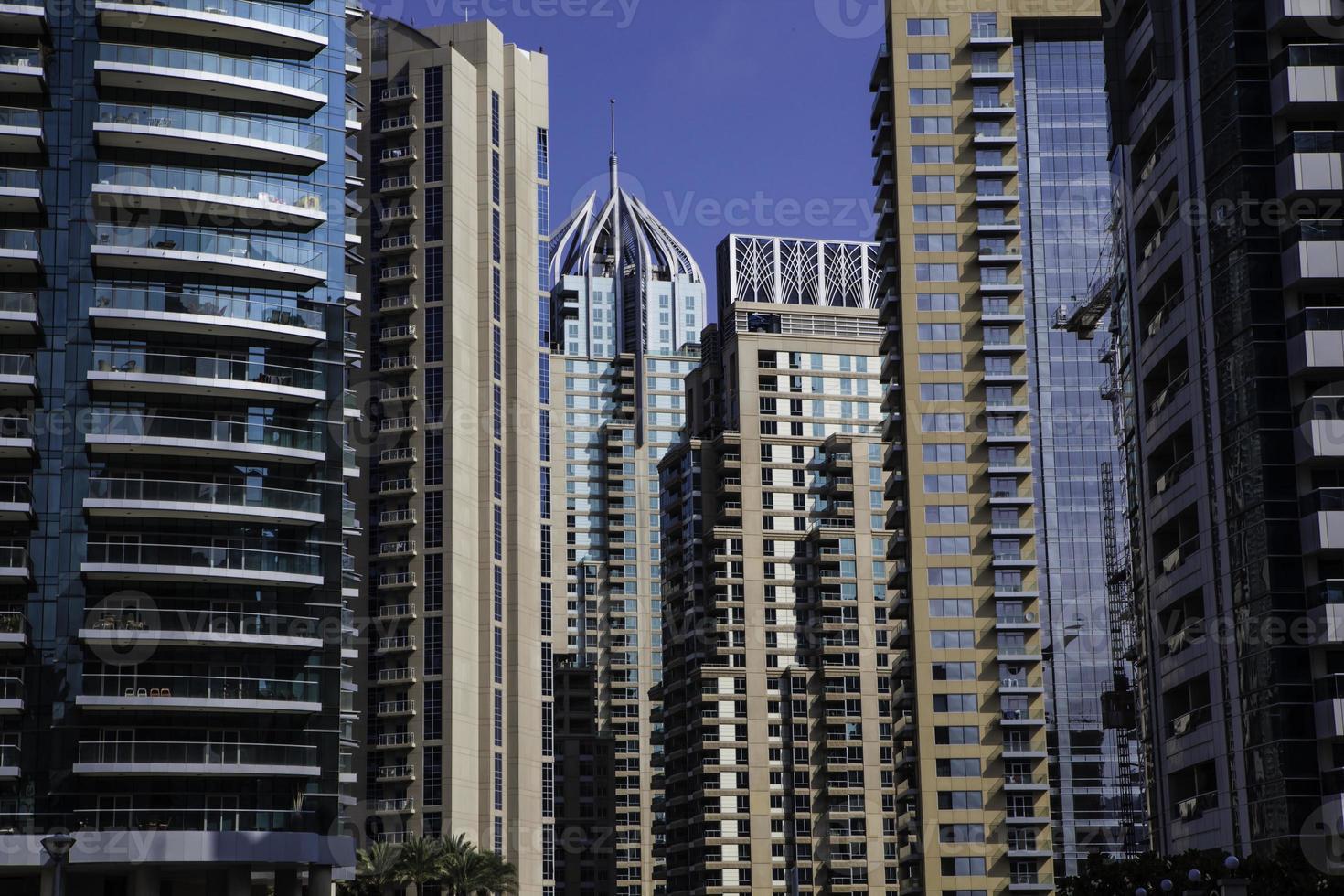 grattacielo alto edificio foto