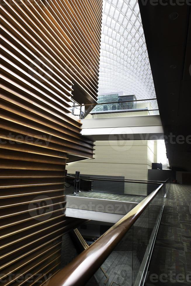 Architettura interiore foto