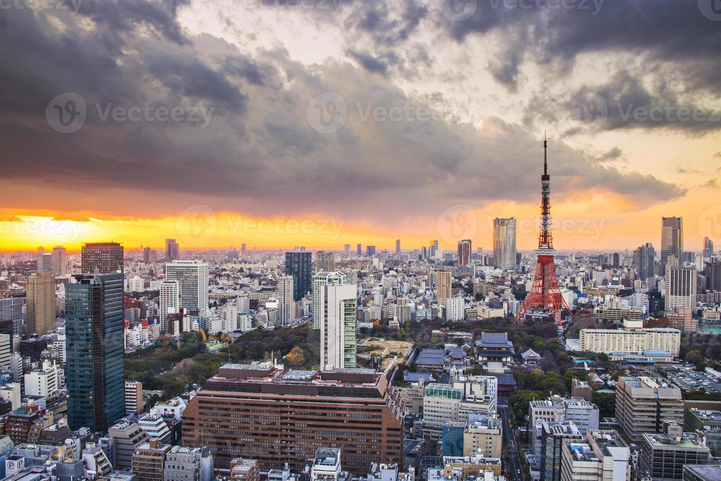 Tokyo, Giappone foto