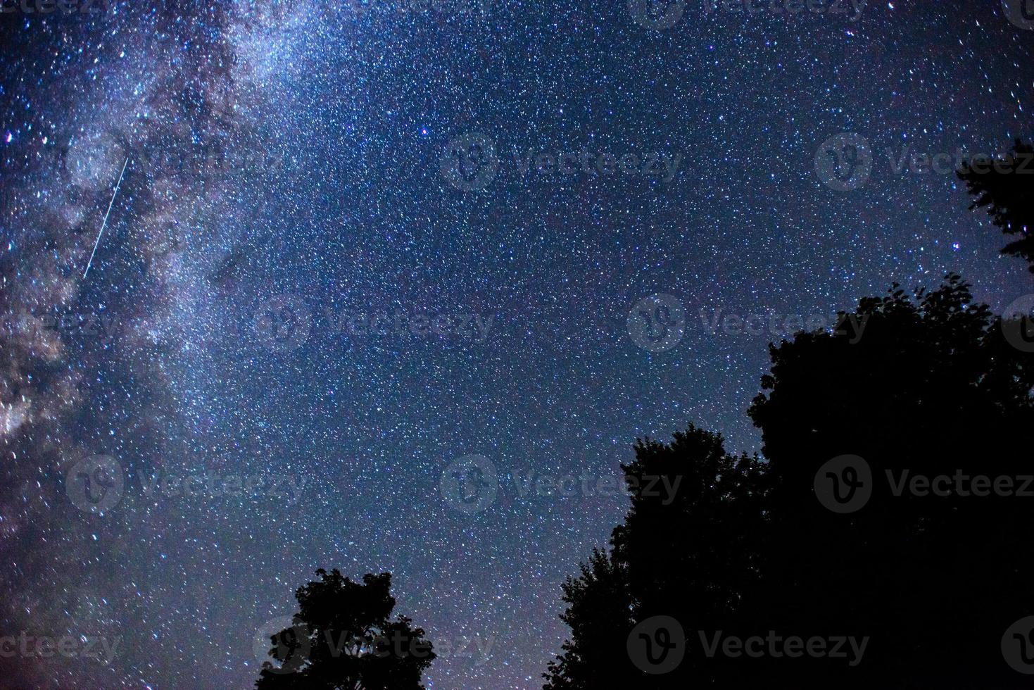 cielo profondo astrophoto foto