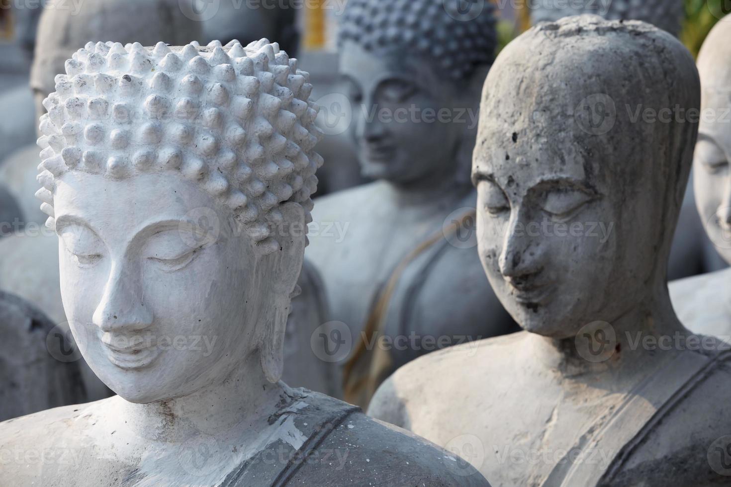 immagine di buddha foto