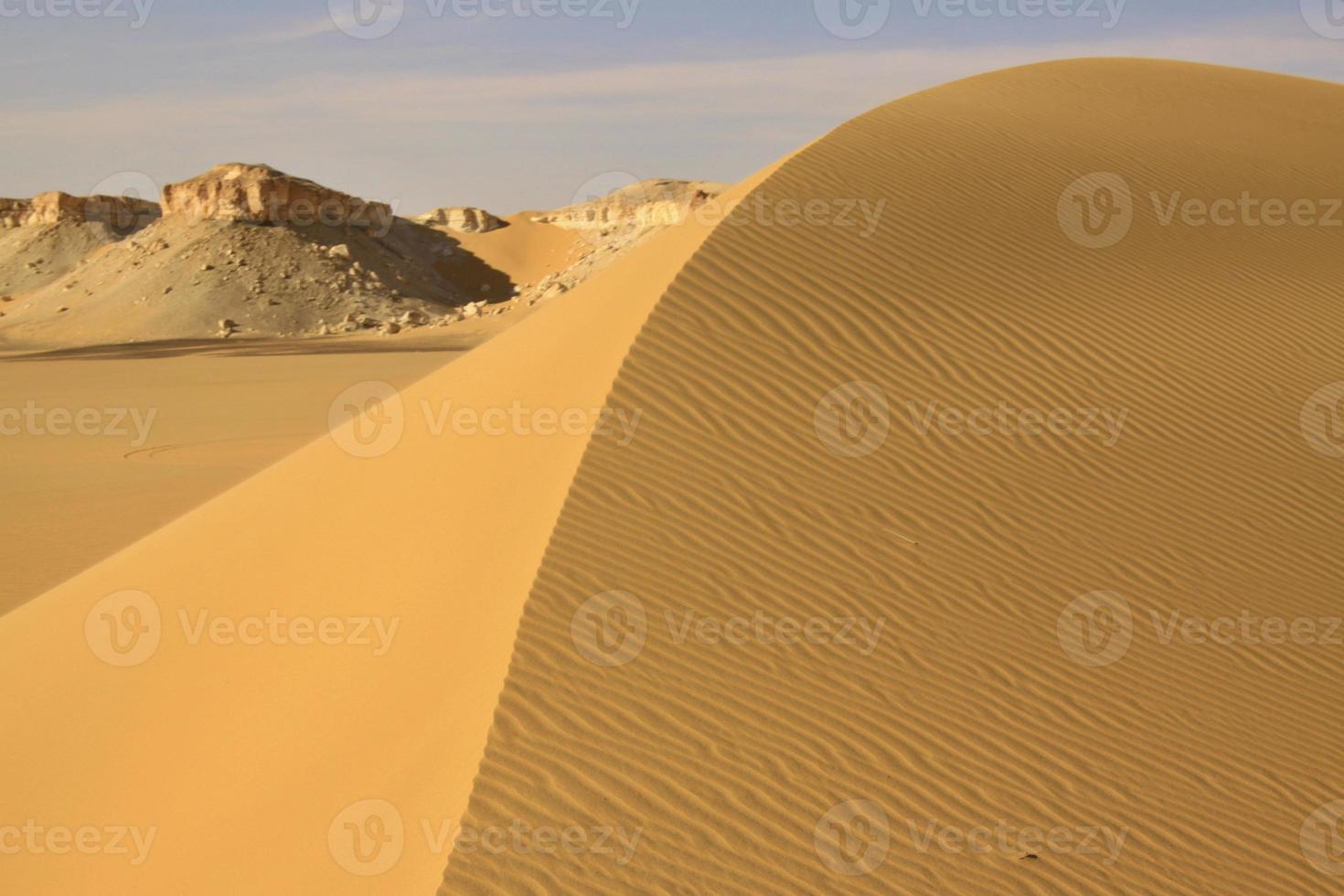 deserto libico foto