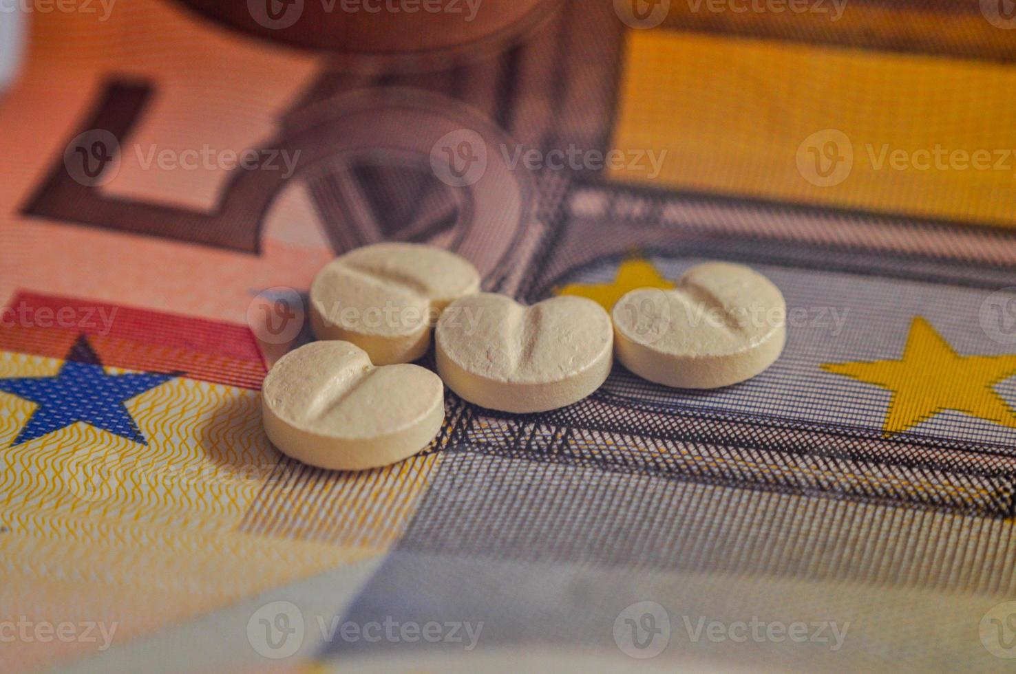 Medicinas foto
