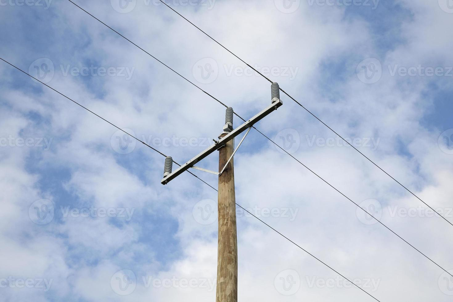 linee elettriche foto