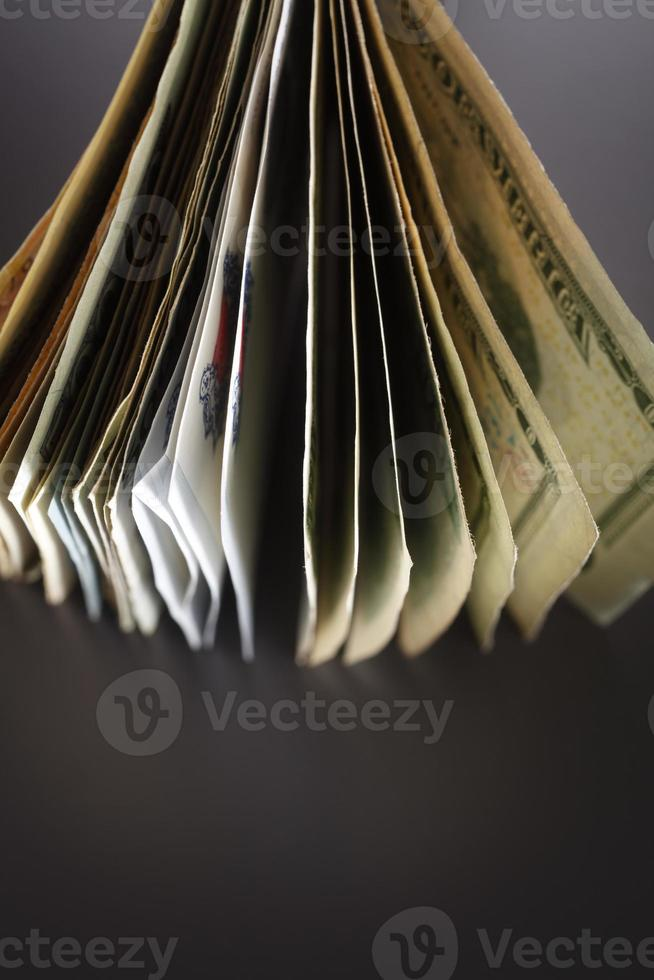banconote foto