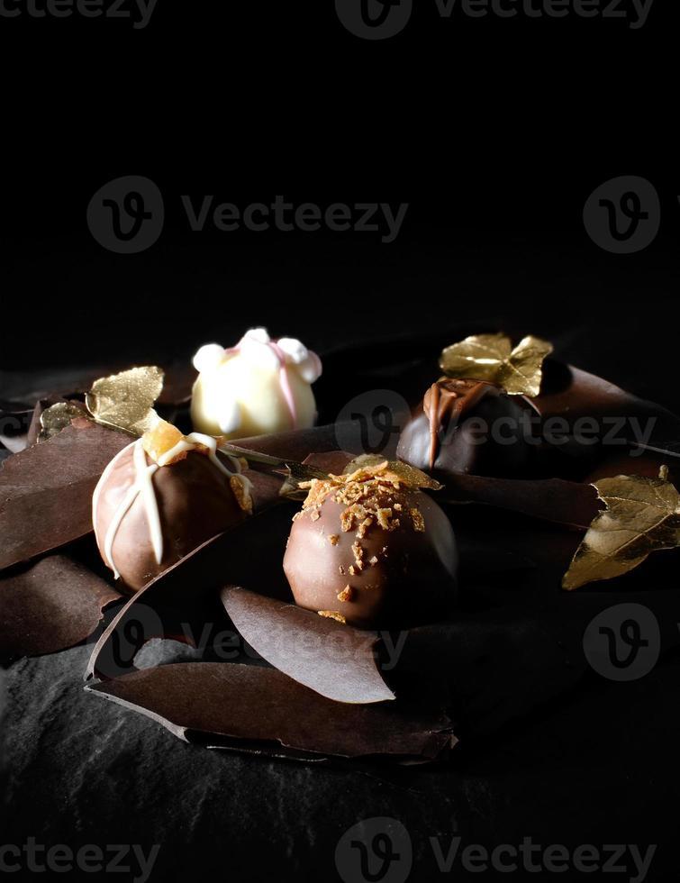 tartufi di lusso foto