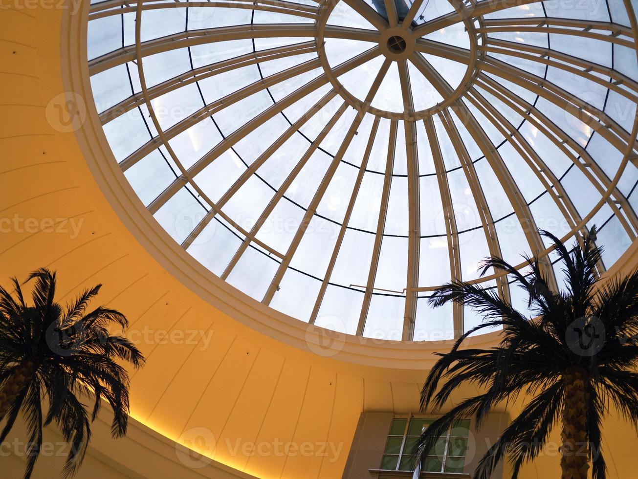 scenico della cupola foto
