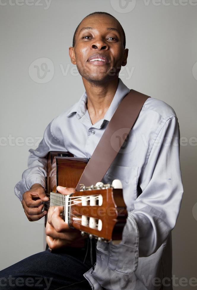 musicista foto