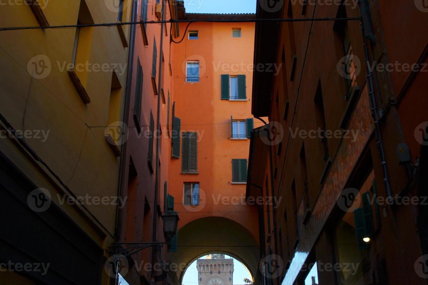 bologna, italia foto