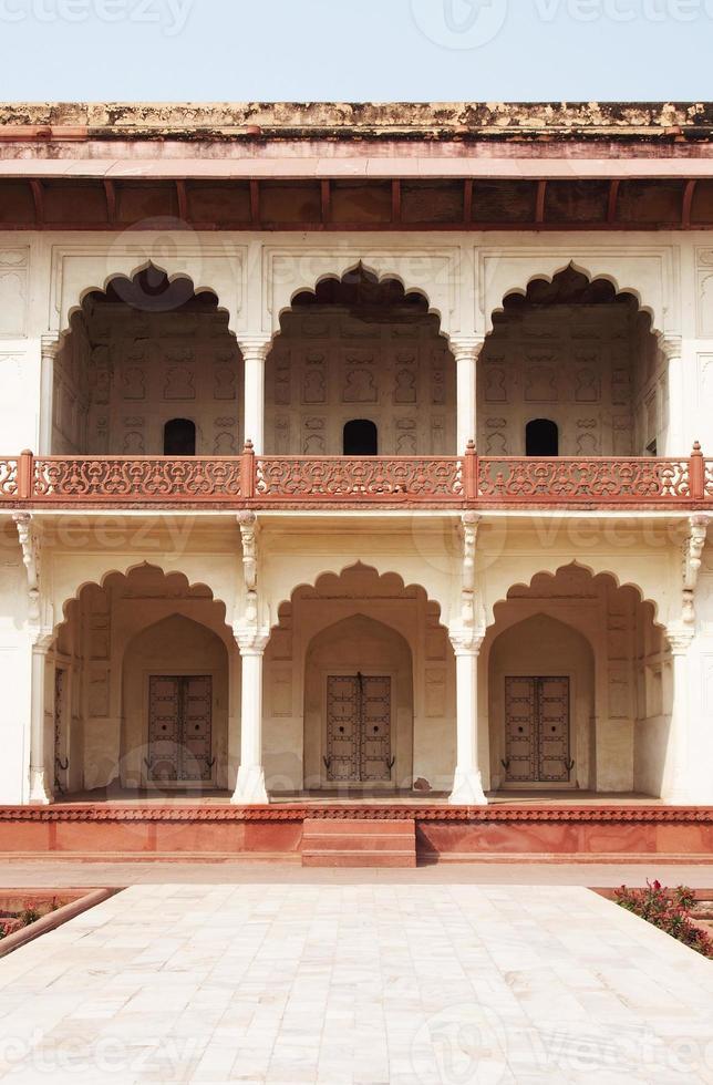 architettura tradizionale india foto