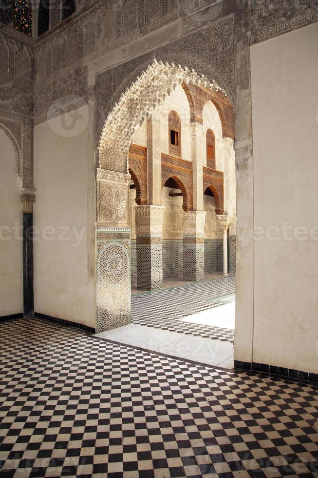 Marocco foto