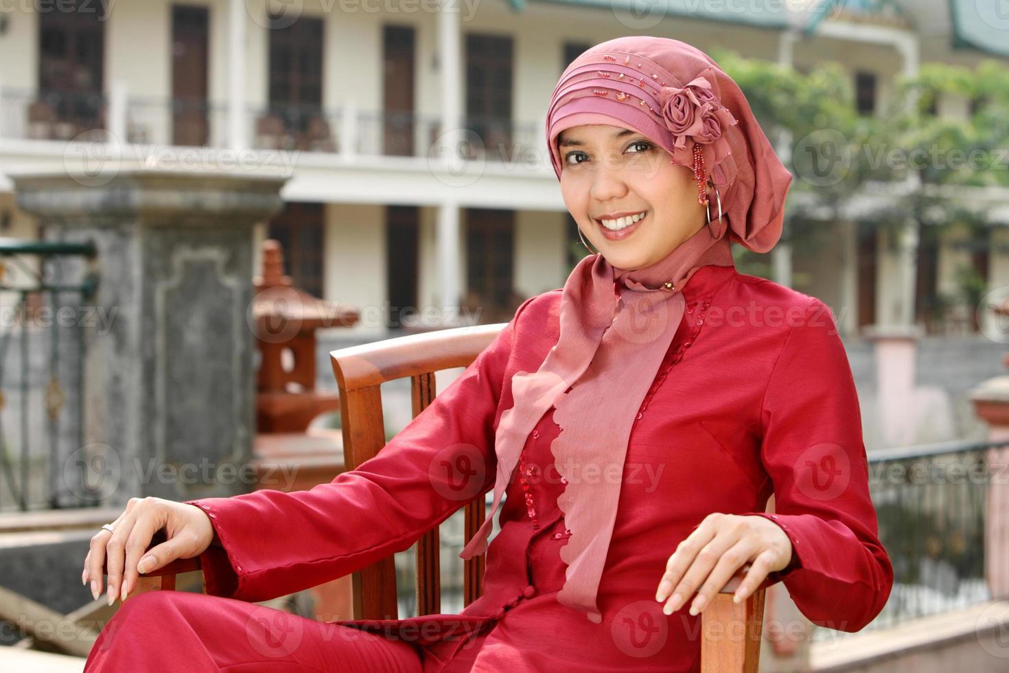 donne musulmane foto
