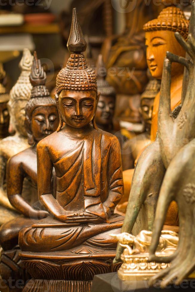 Budda foto