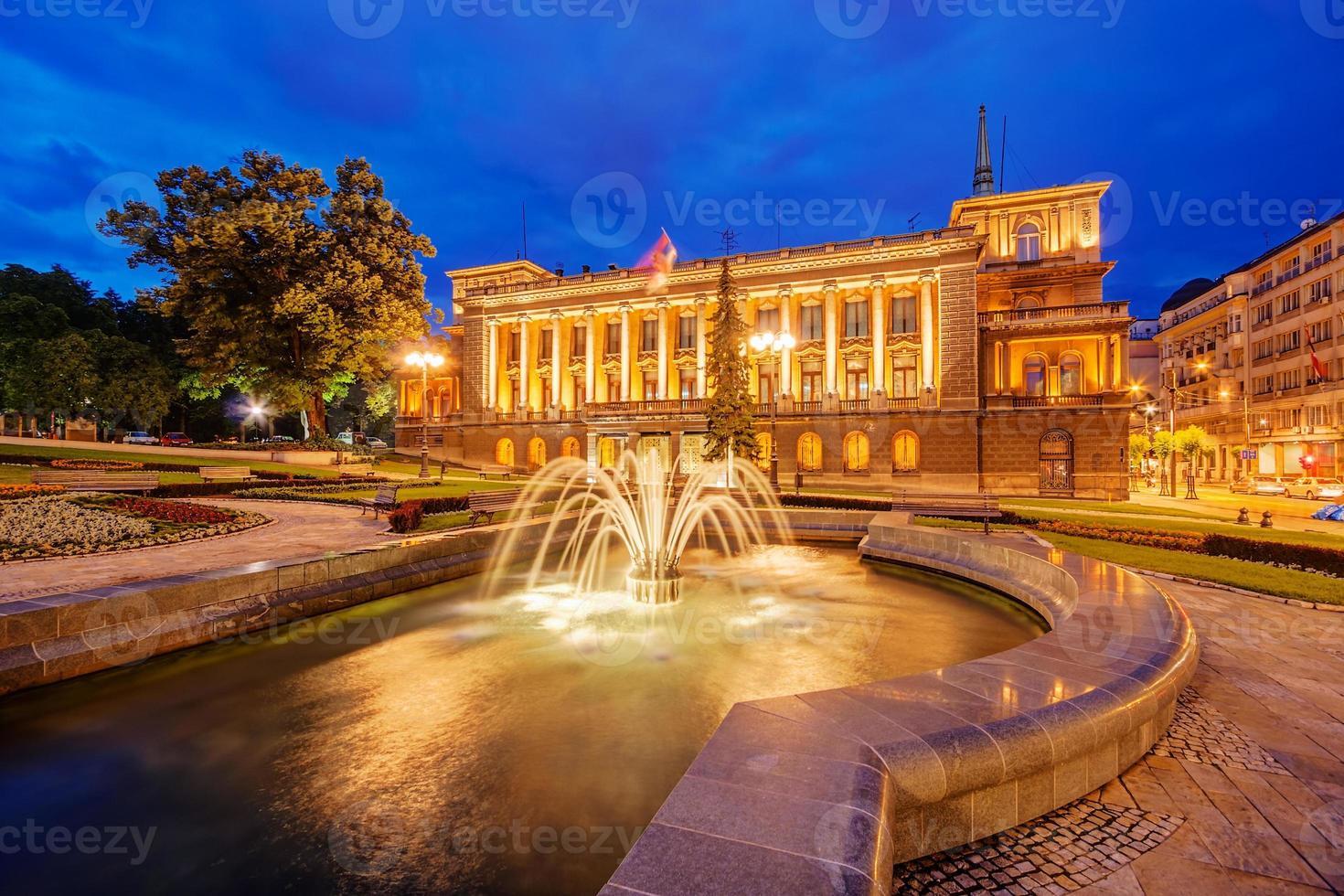 edificio classico foto