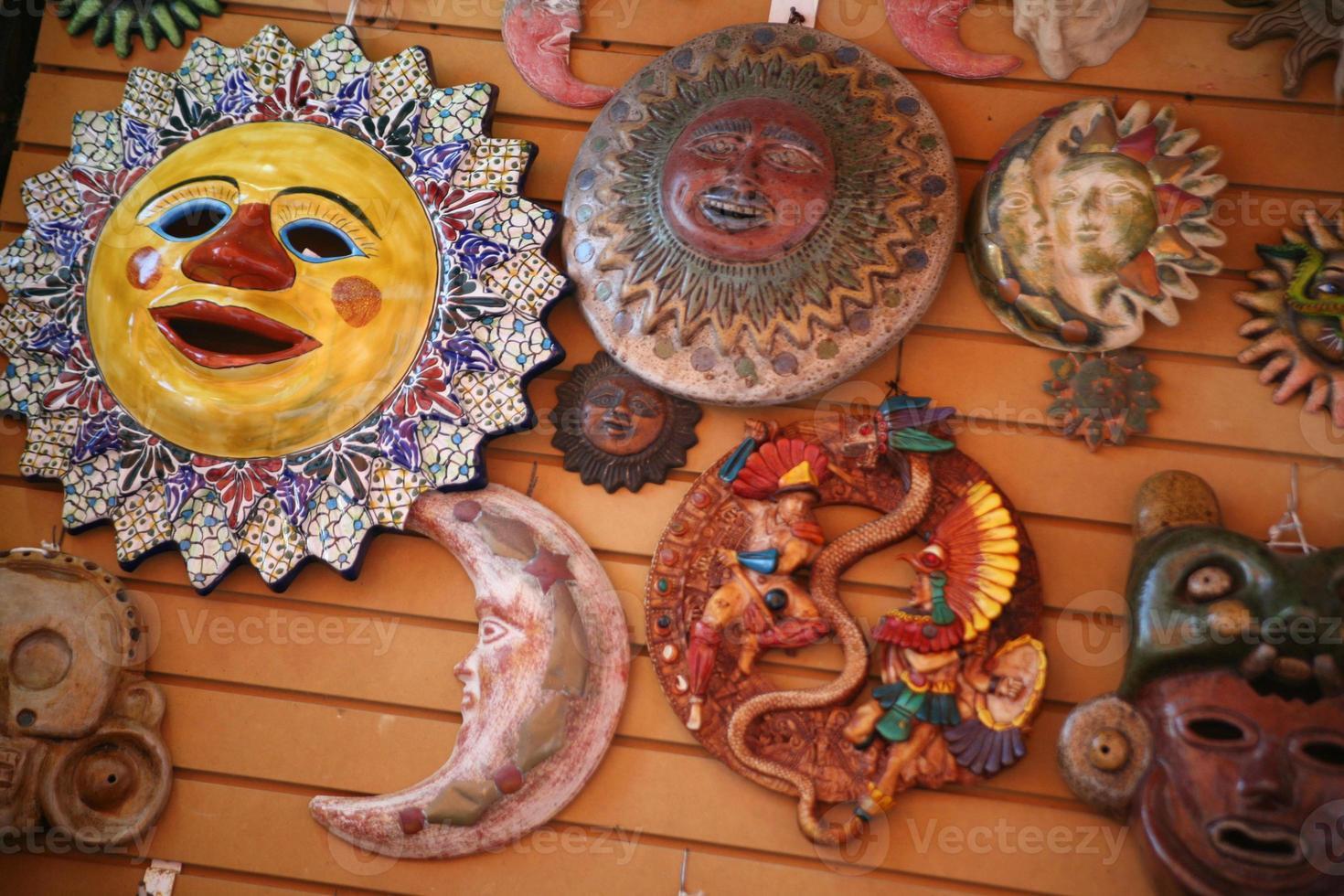 negozio di regali messicano ii foto