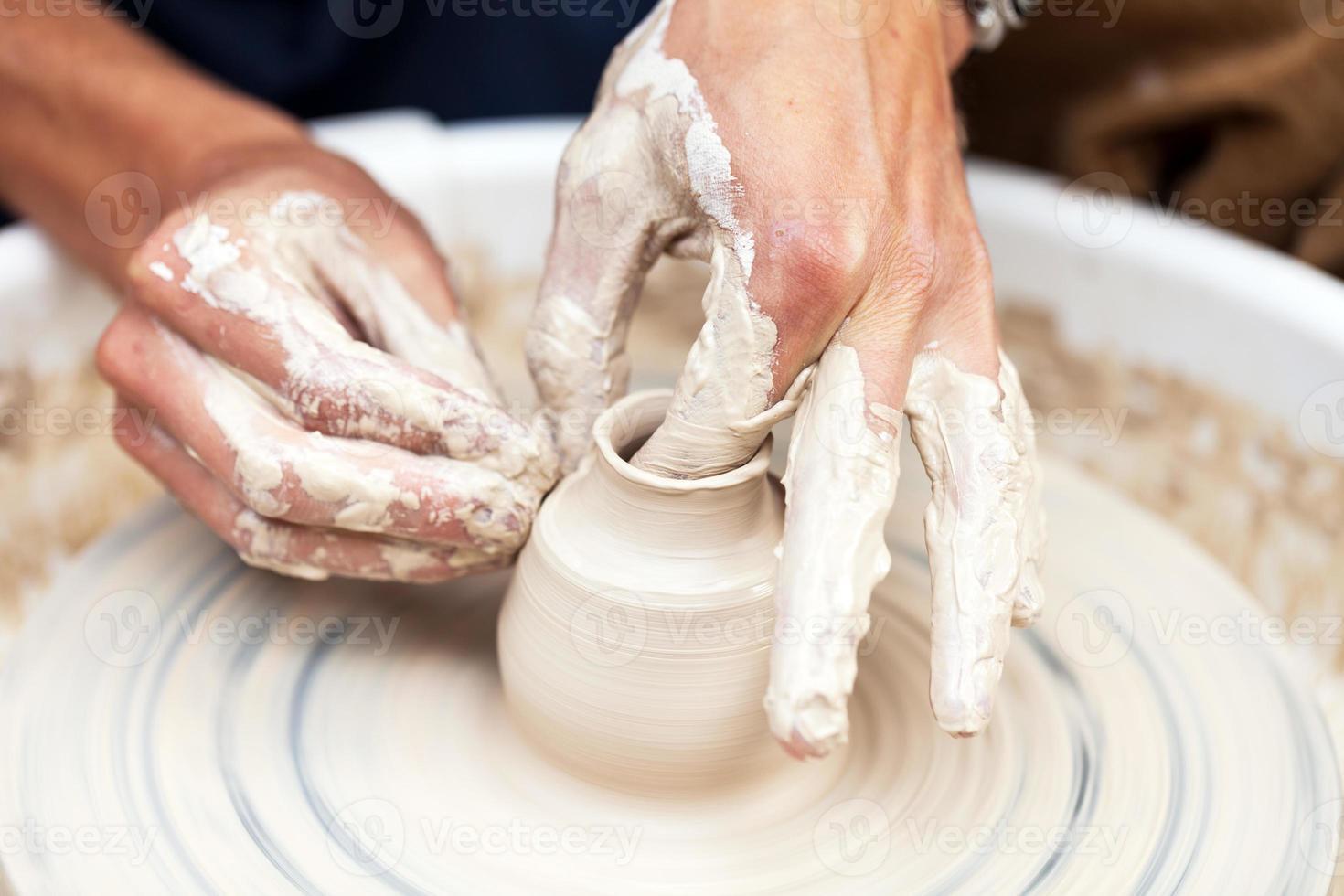 ceramica foto