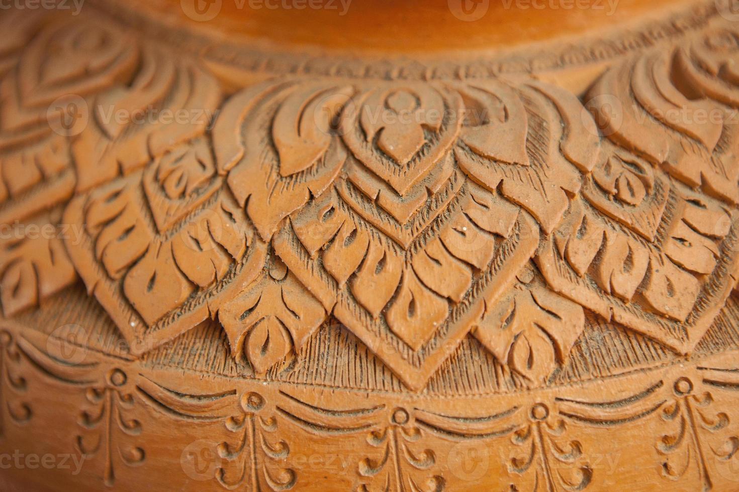 terracotta foto