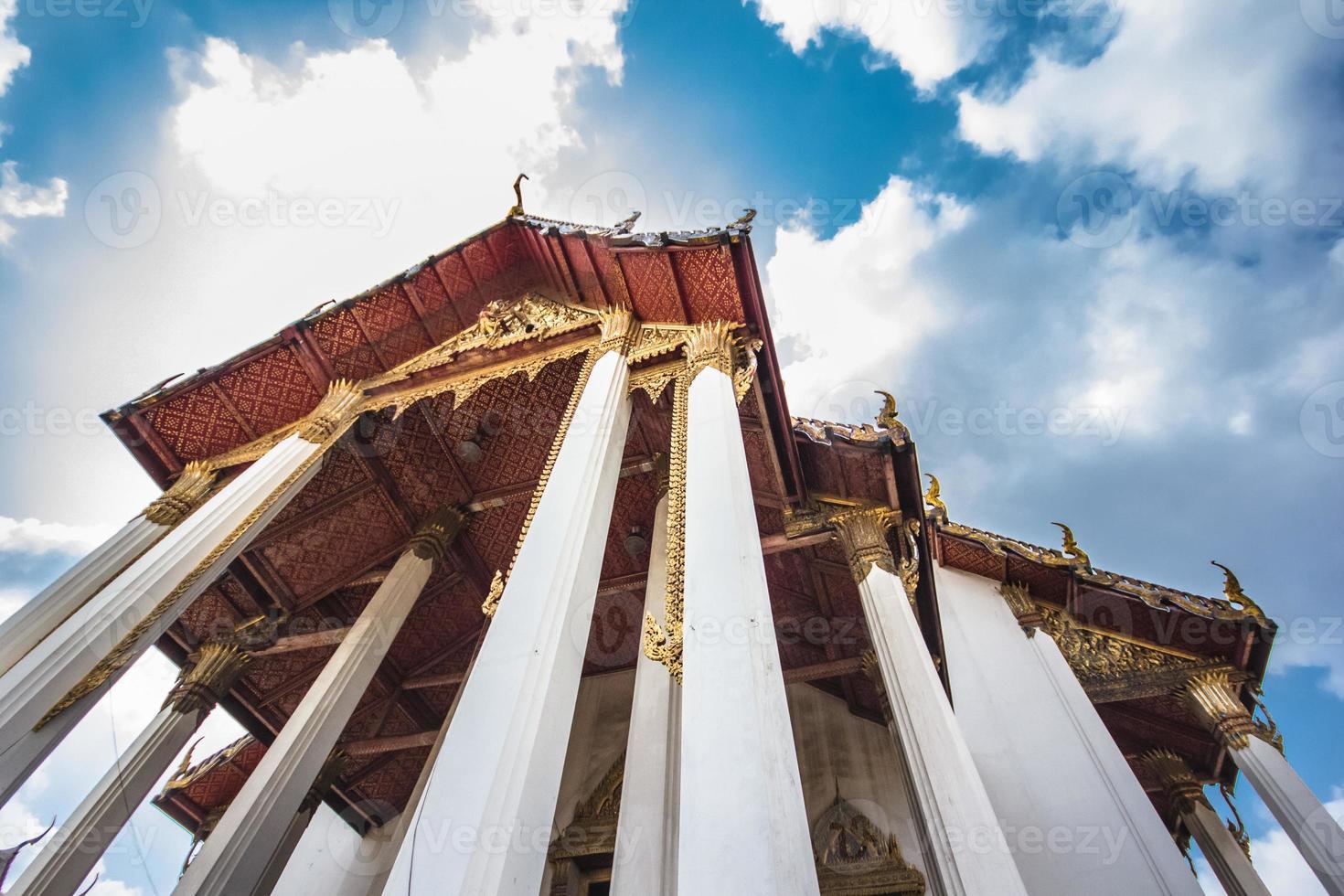 Suthat thepwararam temple foto