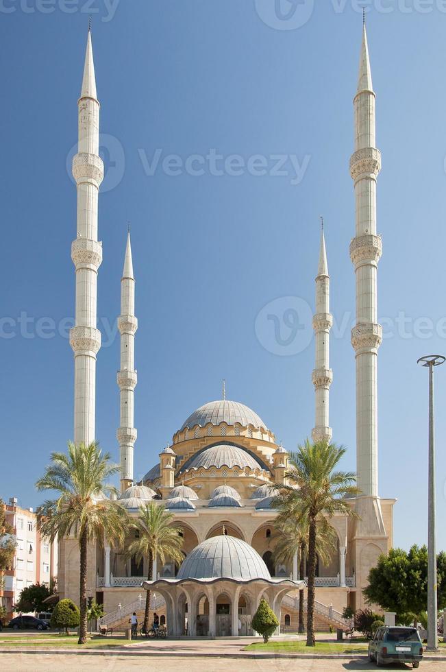 moschea di manavgat 02 foto