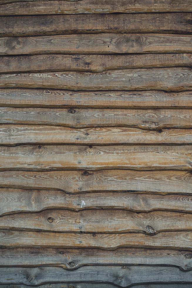struttura in legno per lo sfondo foto