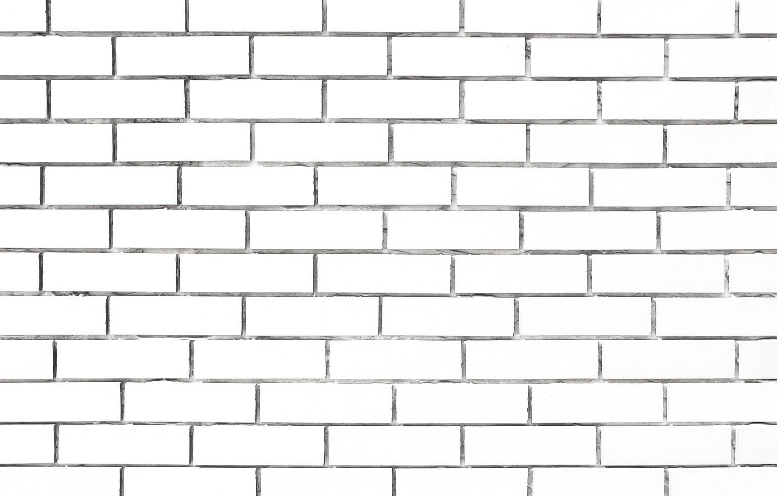 muro di cemento bianco di struttura foto