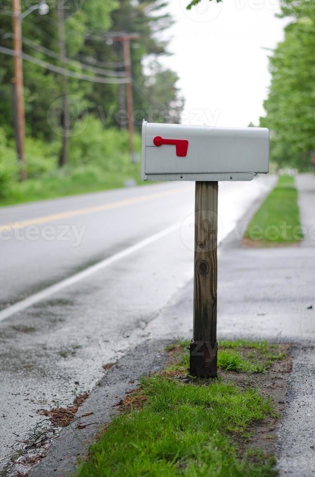 cassetta postale foto