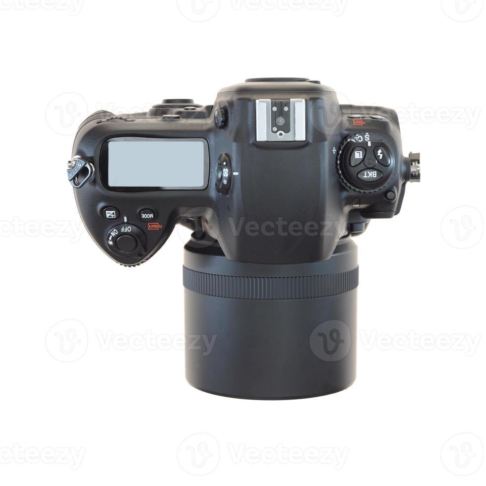 telecamera foto
