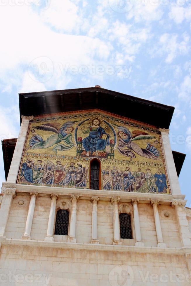 basilica di san frediano foto