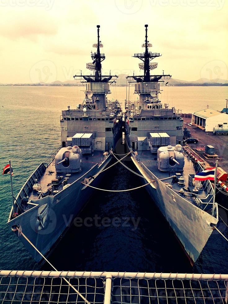 corazzata foto