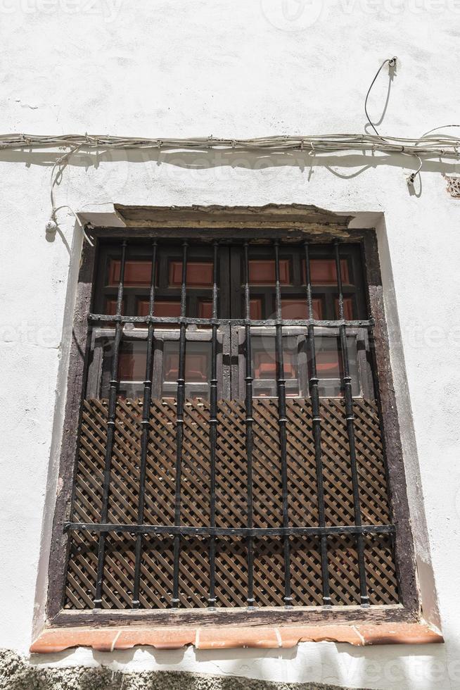città vecchia di granada foto