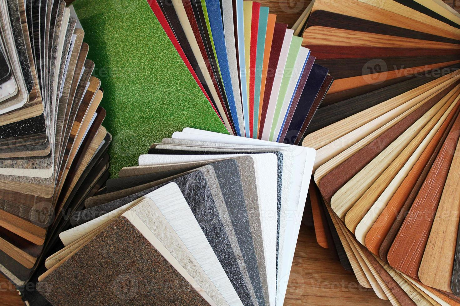 campioni di colore foto
