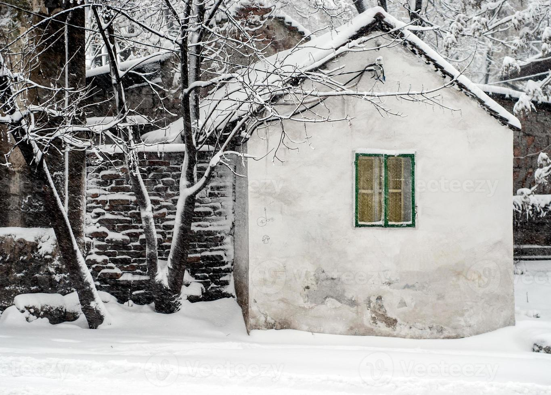 casa più piccola foto