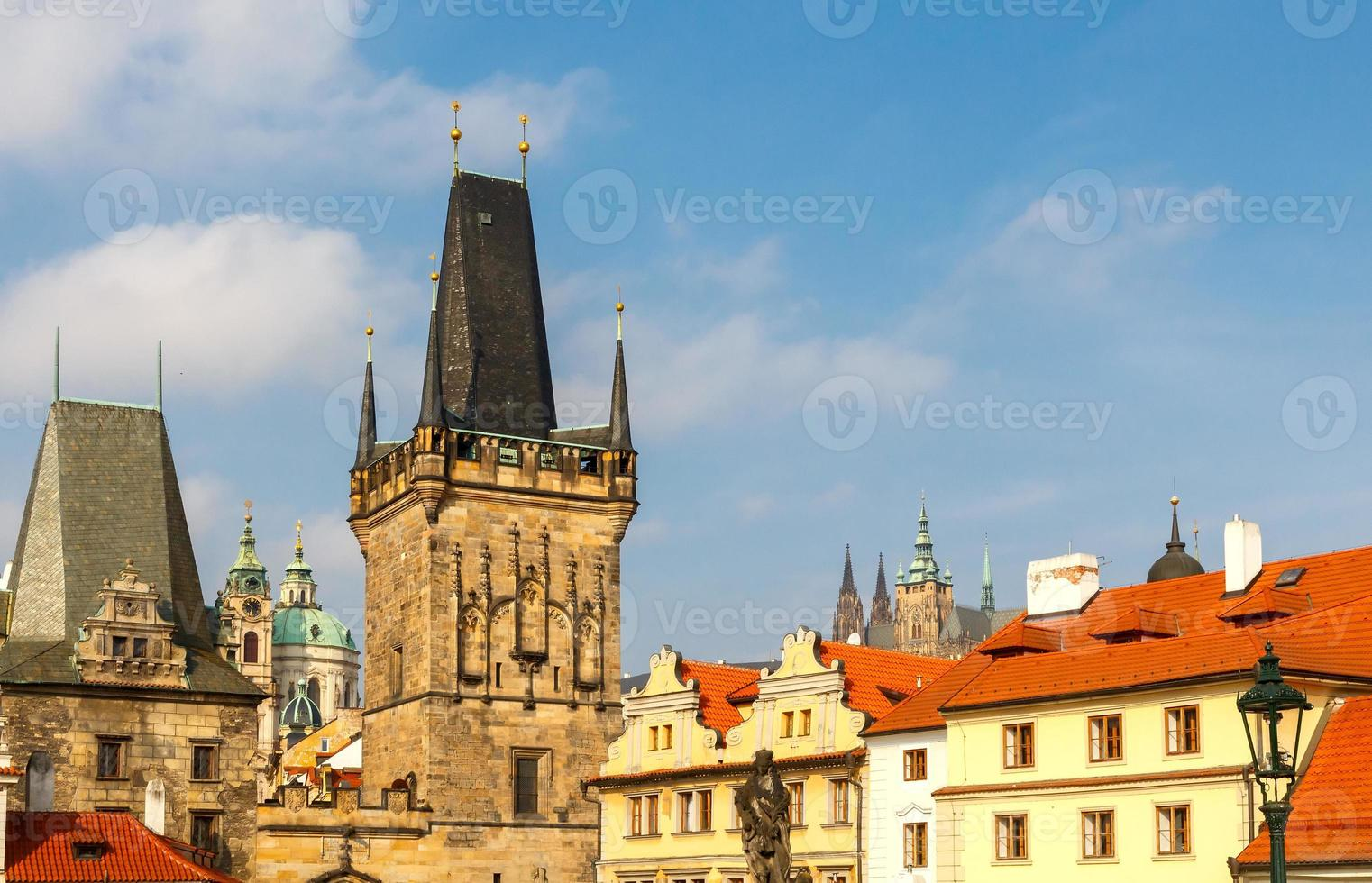 Praga. foto