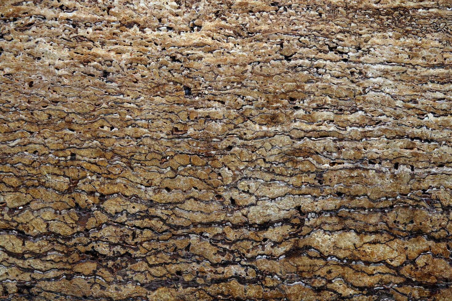 lastra di pietra di granito texture foto