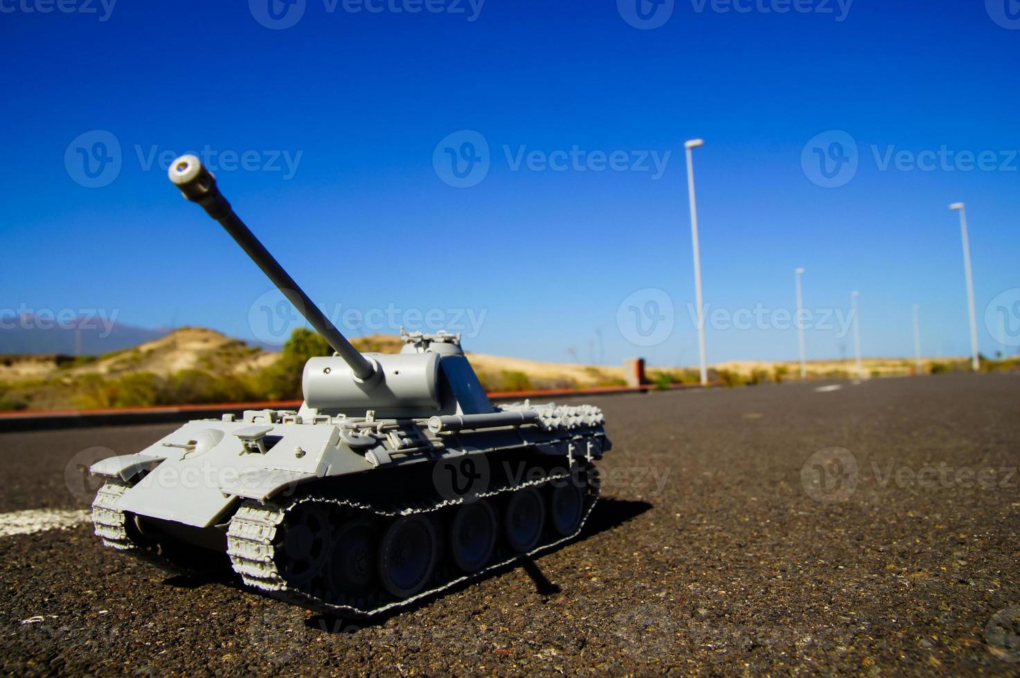 carro armato russo foto