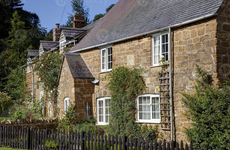 cottage cotswold foto