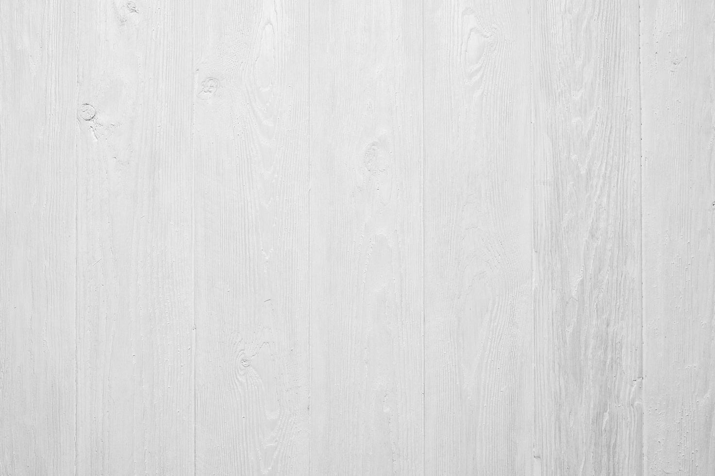 legno verniciato bianco rustico foto