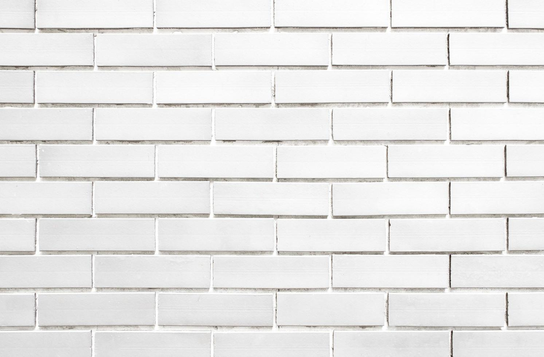 muro di cemento bianco foto