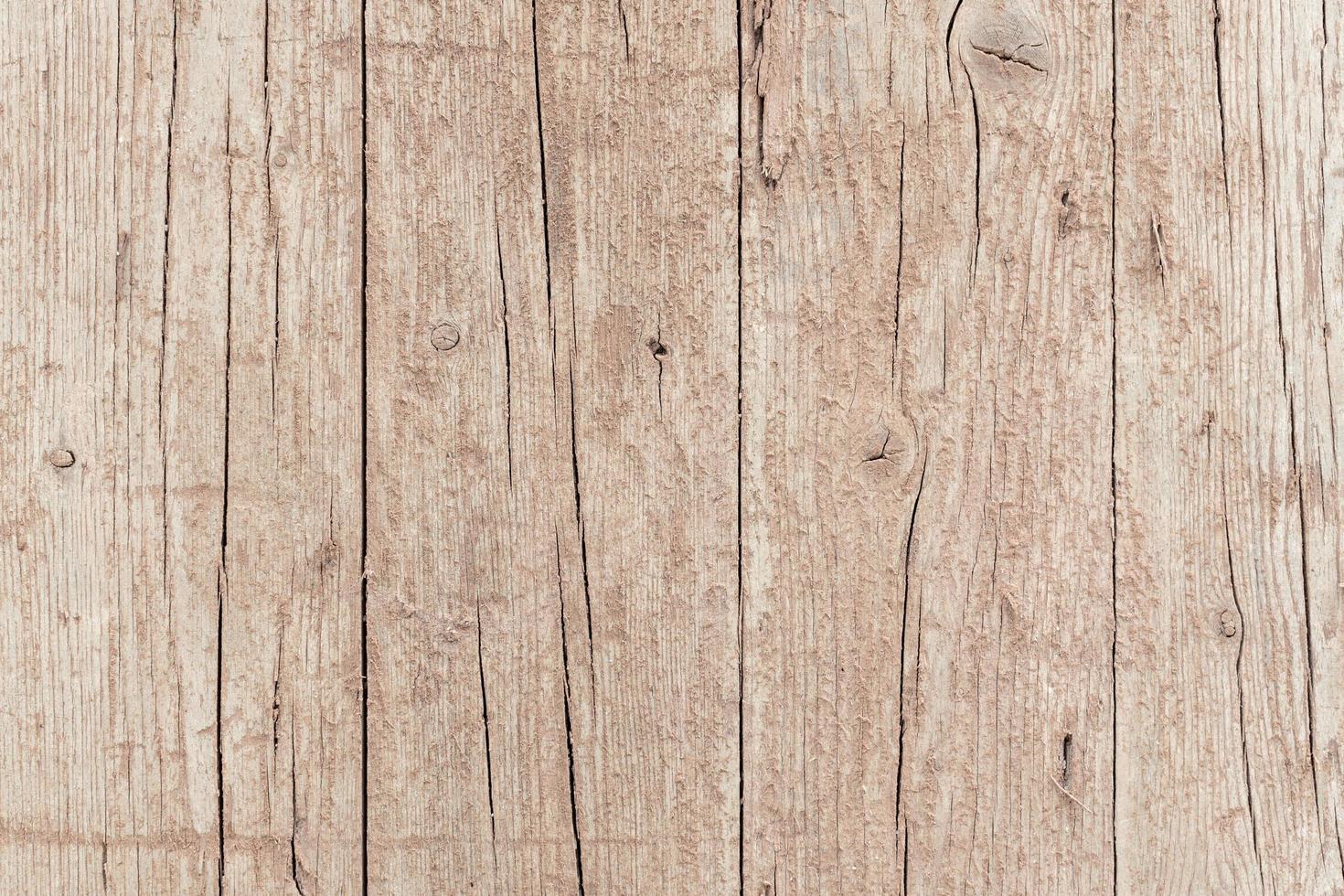 superficie di legno rustica foto