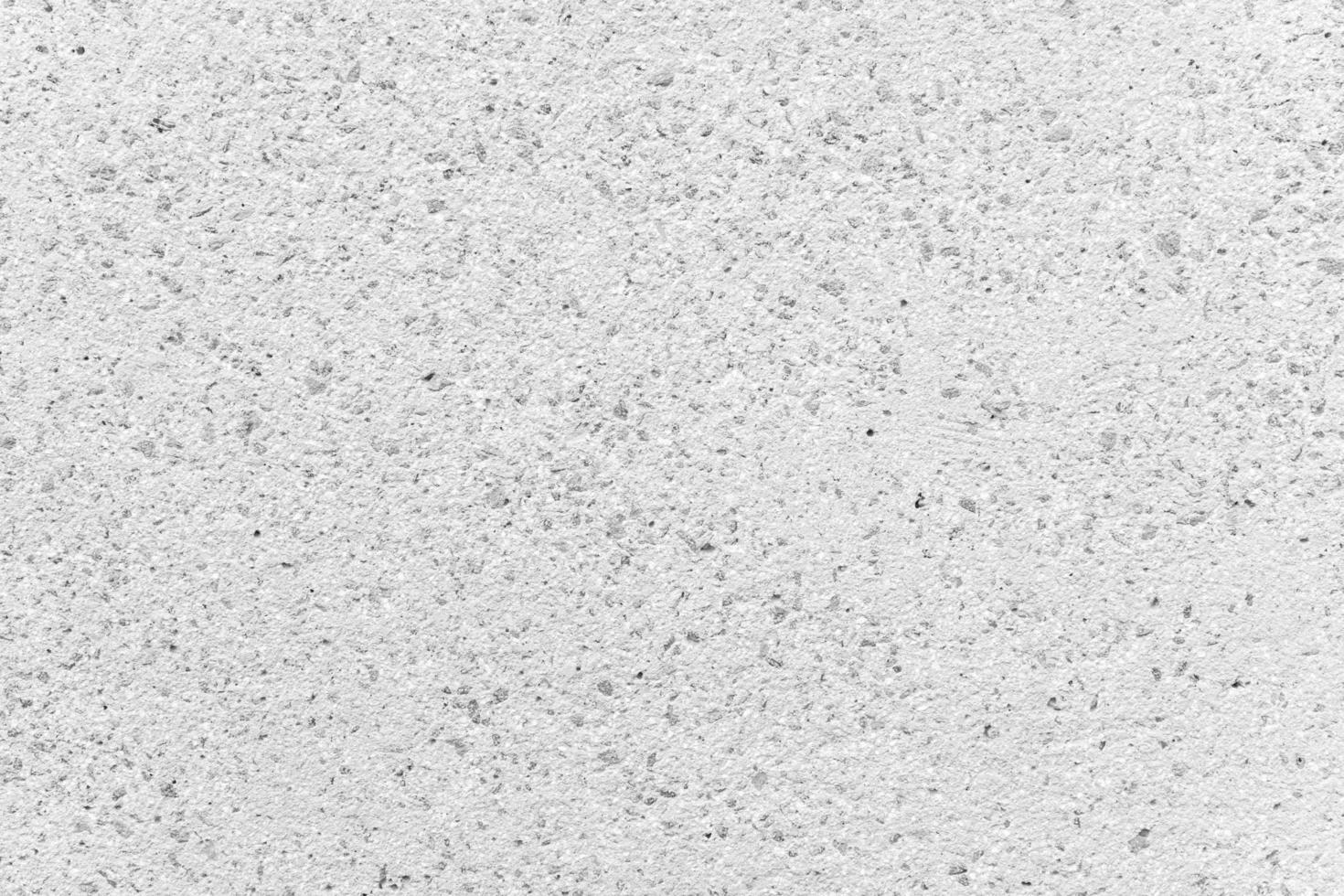 superficie di cemento grigio chiaro foto