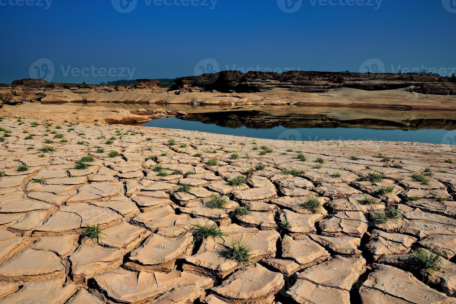 riscaldamento globale foto