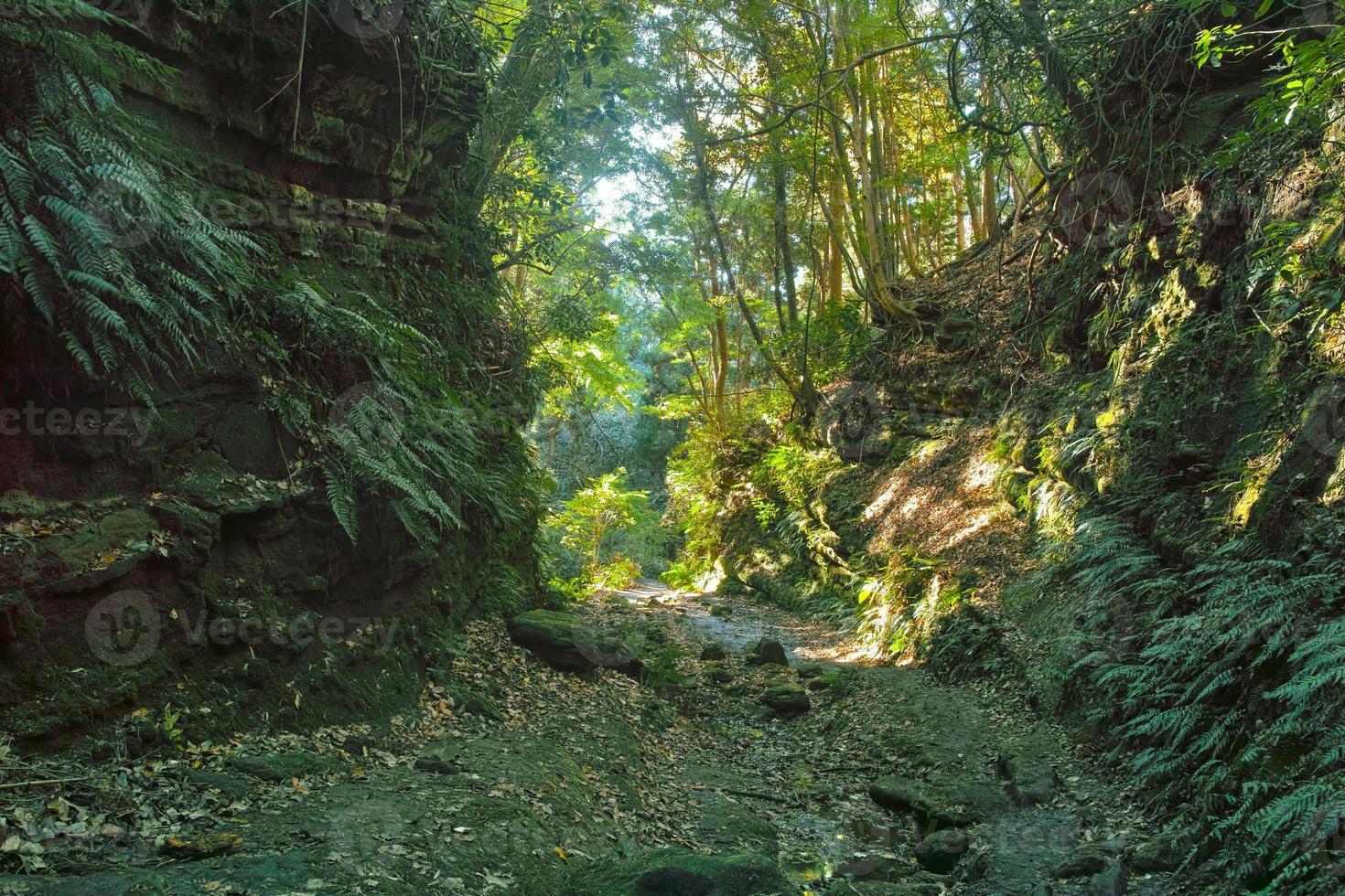 kamakura sisimai valley foto