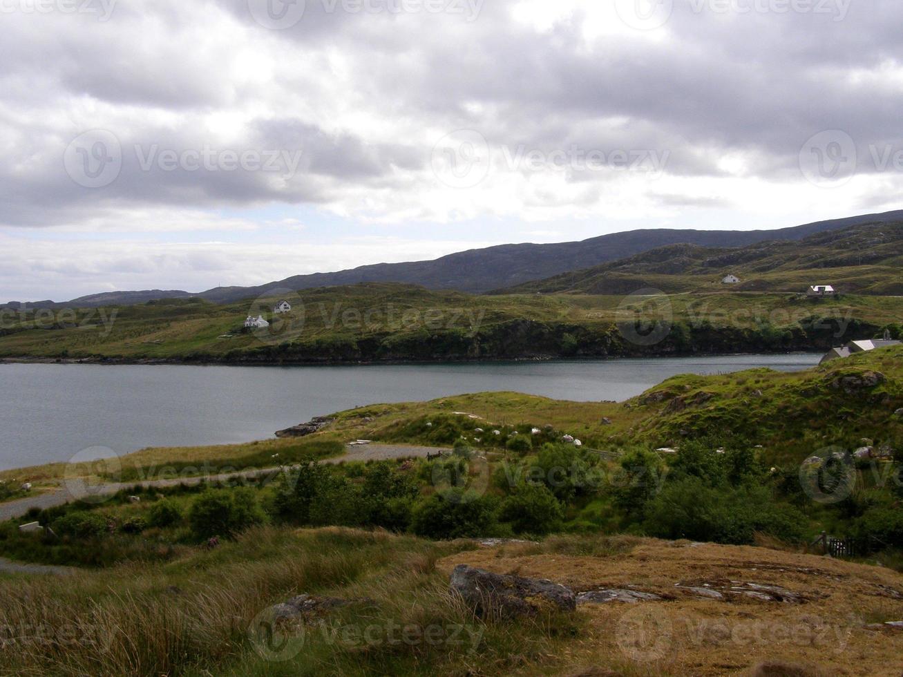 vita scozzese foto
