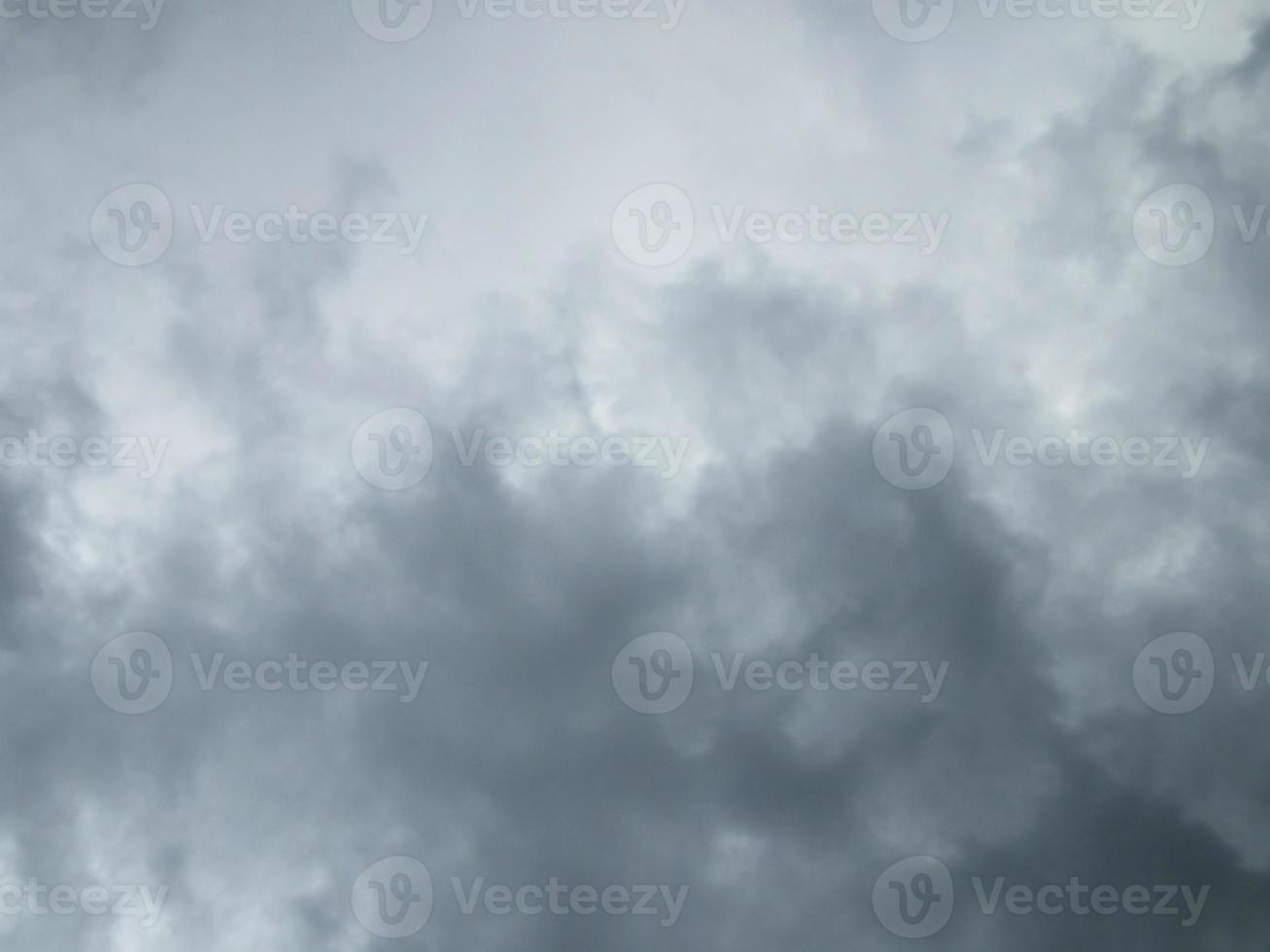 sfondo del cielo scuro foto