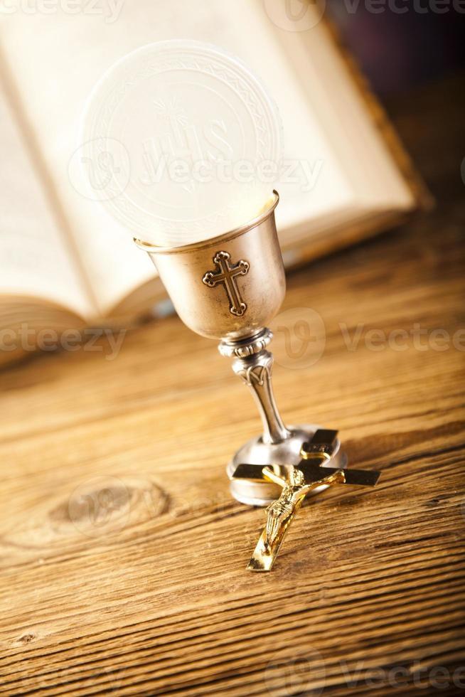 simbolo cristianesimo religione foto