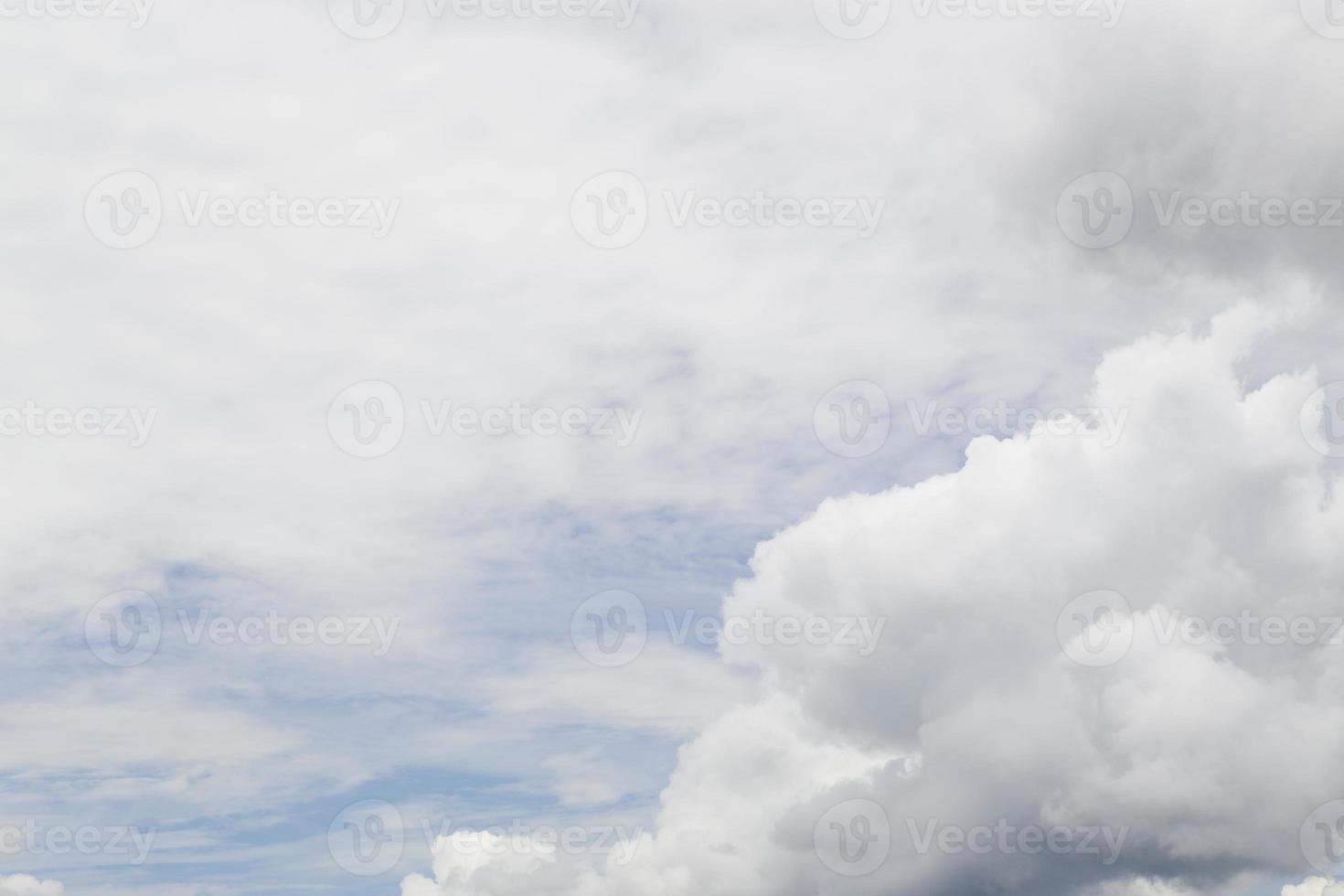 cielo nuvoloso foto