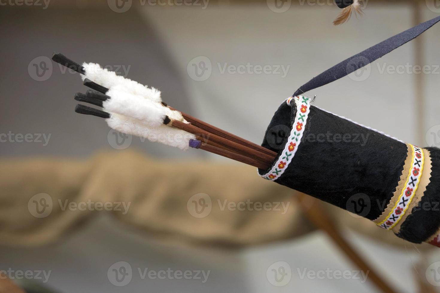 las flechas de cupido foto