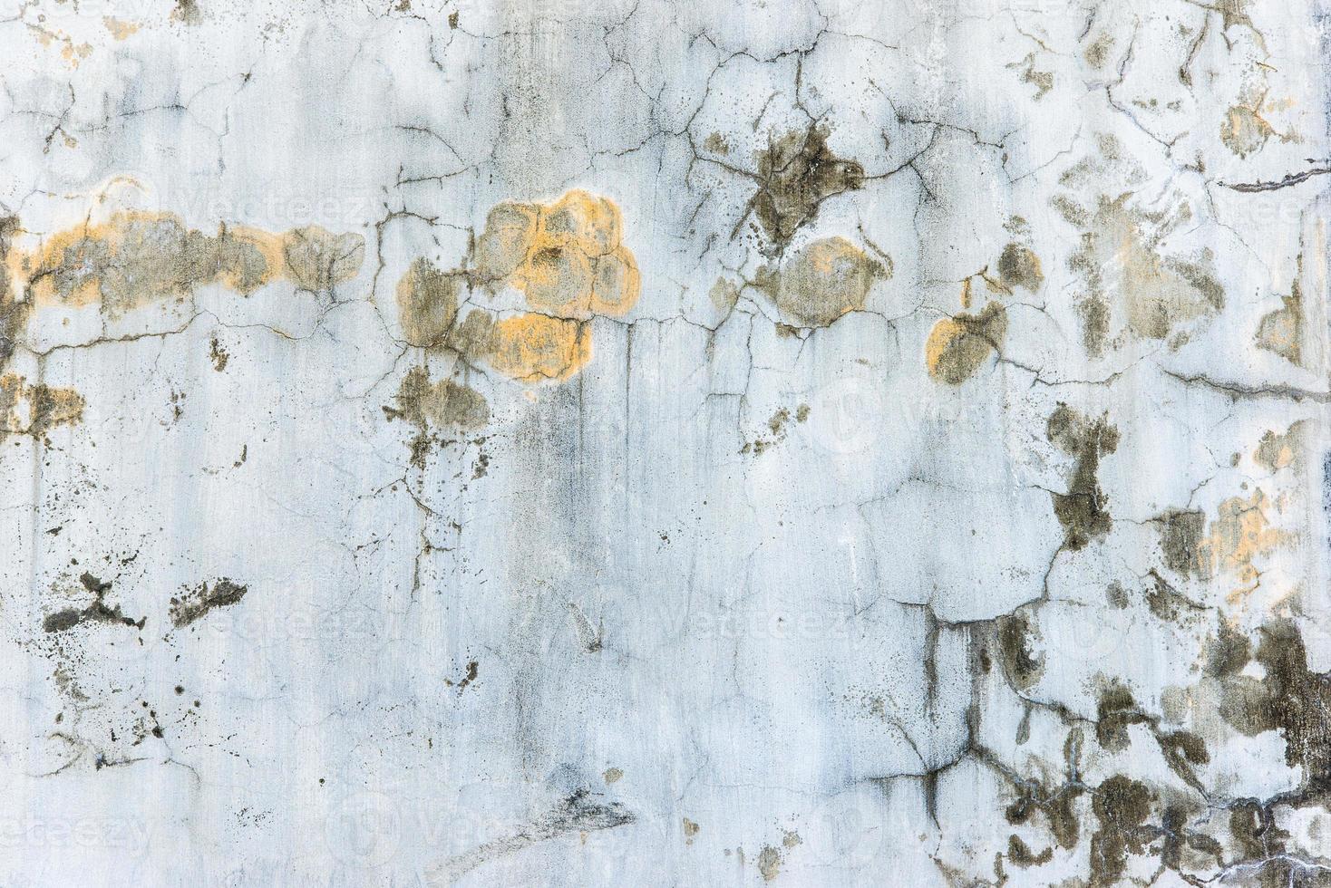 struttura delle pareti crepa foto